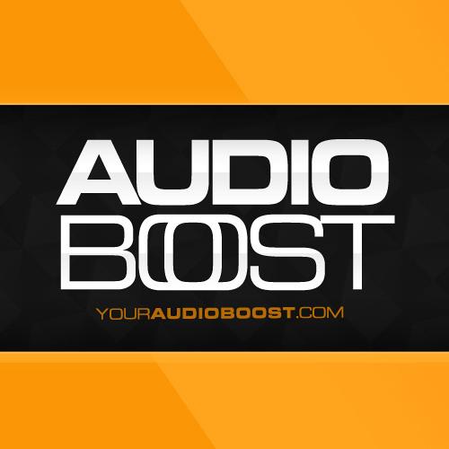 Audio Boost's avatar