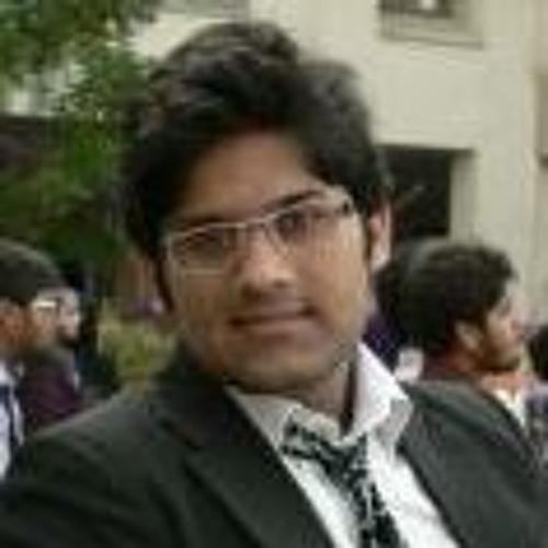 Ismaeel Shariq Ahmad's avatar
