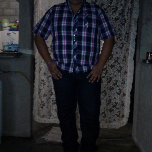 Jose Luis Garcia 16's avatar