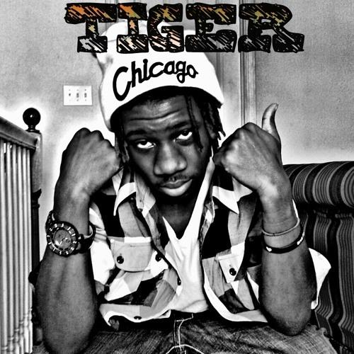King Tiger Dre's avatar