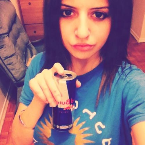 Mari Melelashvili's avatar