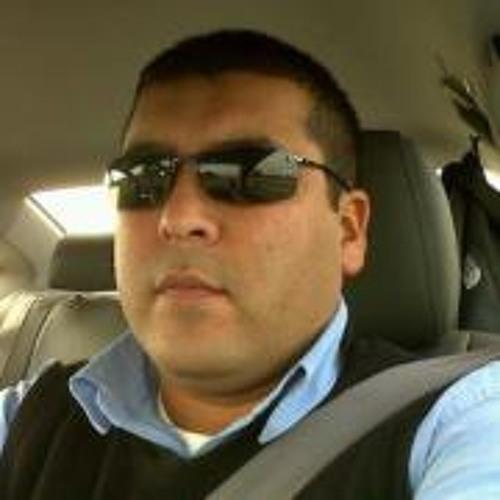 Alex Mauricio Aguayo's avatar