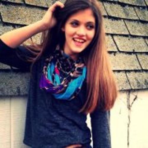 Celena Granito's avatar