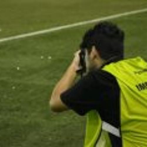 Lucas Dos Santos 25's avatar