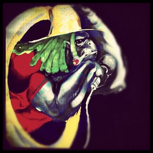 Yanakey [Sayan From Yana]'s avatar