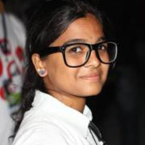 Nikhila Reddy Kotha's avatar