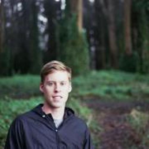 Blake McDowall's avatar
