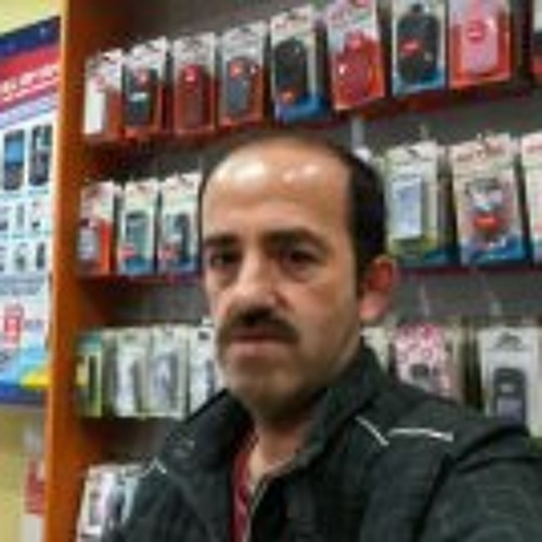 Telci Adem's avatar