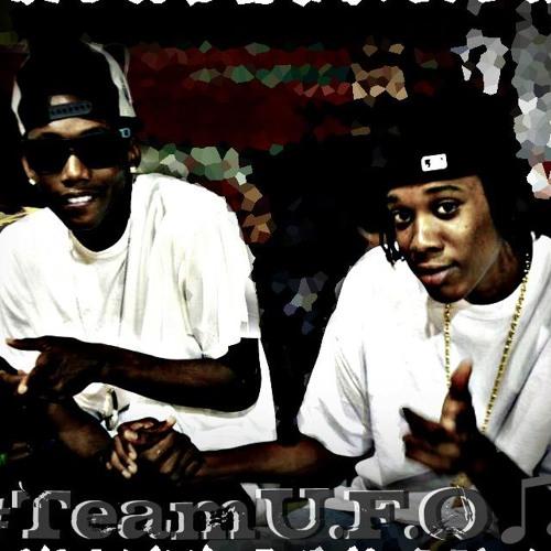 #TeamU.F.O.'s avatar