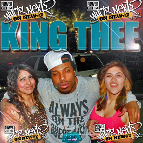 KING THEE MAKEYOUFAMOUS's avatar