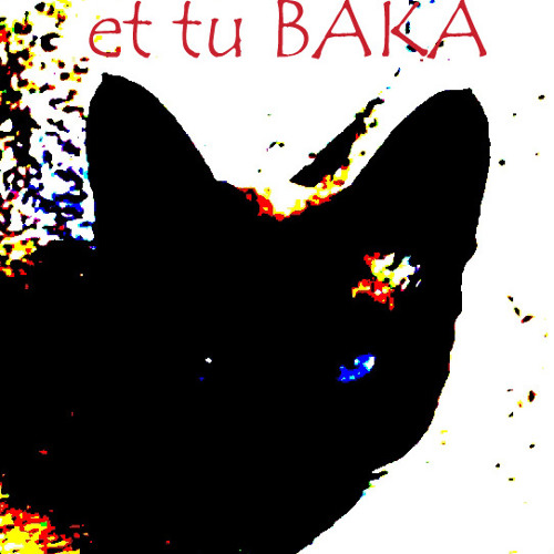 et tu BAKA's avatar