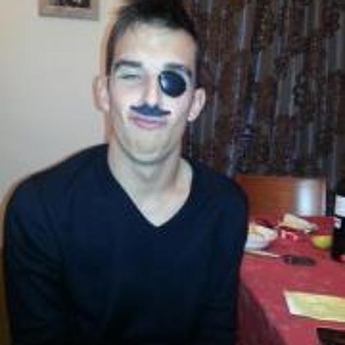 TonyBernal's avatar
