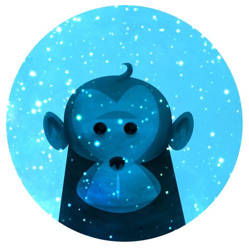 adult monkey's avatar