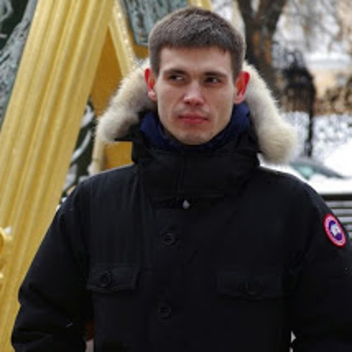 Denis Vishnyakov's avatar