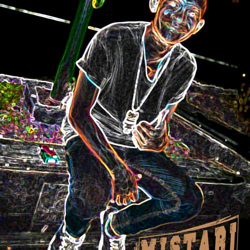 Beck Mistabi's avatar