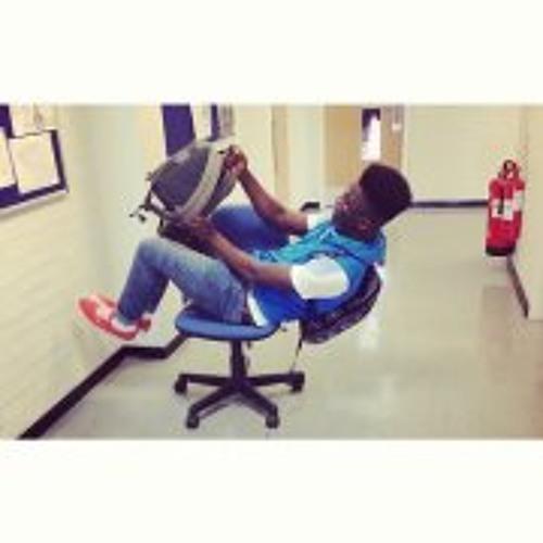 Abolade Bisbol Akintunde's avatar
