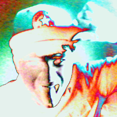 DJ Rude Drew's avatar