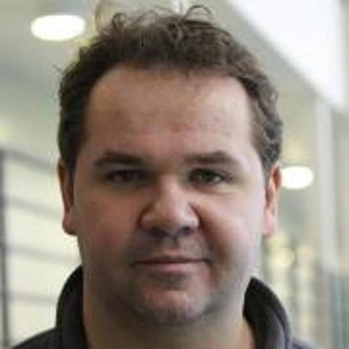 James Wilson 31's avatar
