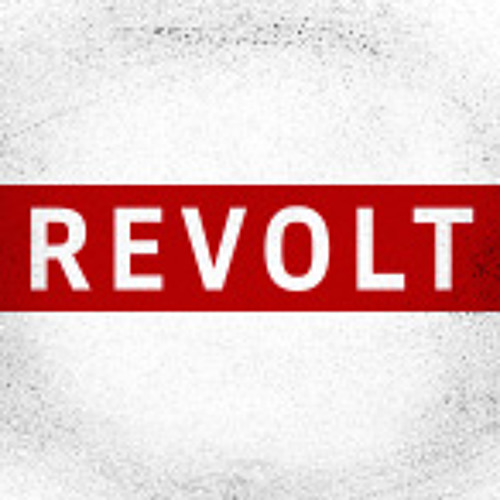 Revolt TV's avatar