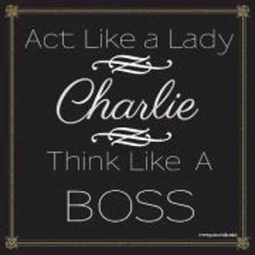 Charlie Stone 4's avatar