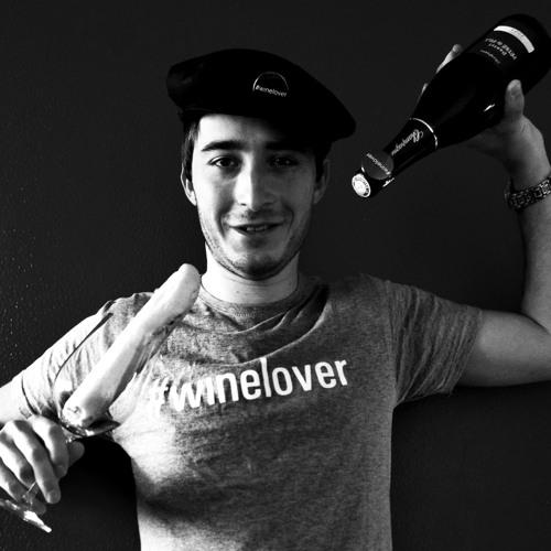 vincentpetre's avatar