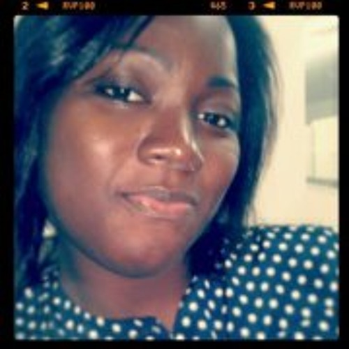 Nana Yaa Safoa Amponsah's avatar