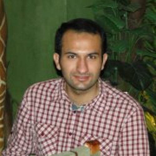 Usama Razi's avatar
