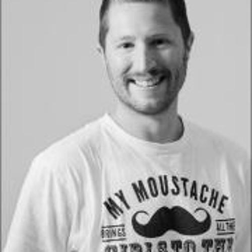 Christopher Moore 32's avatar