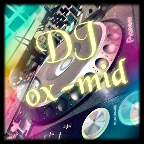 DJ OXMID's avatar