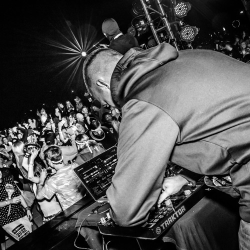 DJ Mostro's avatar