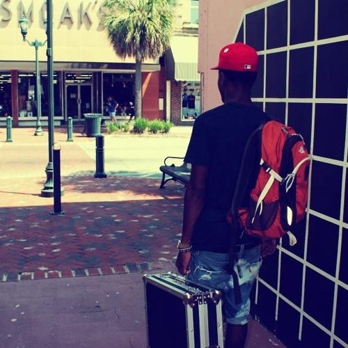 DJ SWAY's avatar