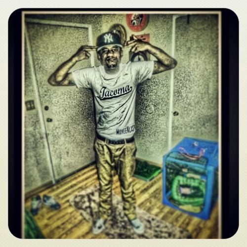 Mazarati Kobaine's avatar
