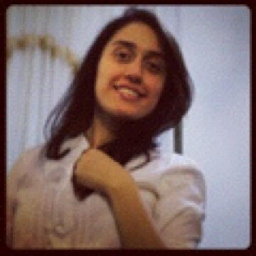 Morvarid Mohammadali's avatar