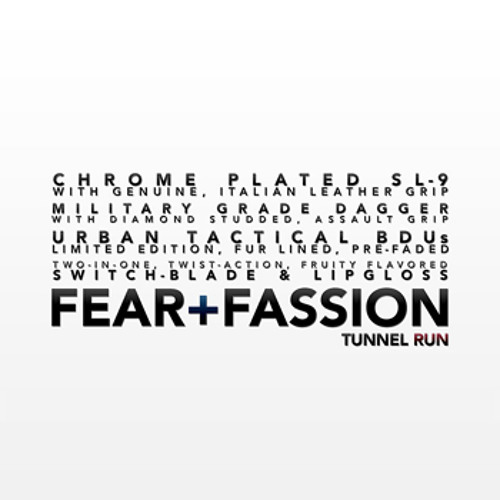 Fear + Fassion's avatar