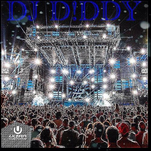 DJDIDDY25's avatar