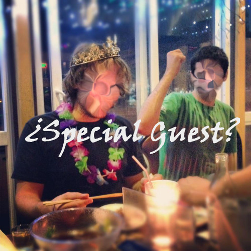 ¿Special Guest?'s avatar