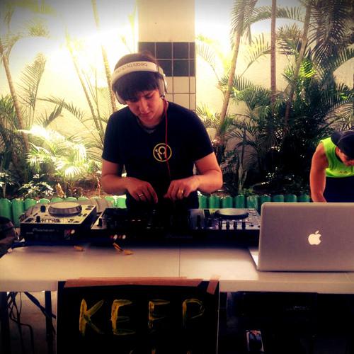 DJ John All's avatar