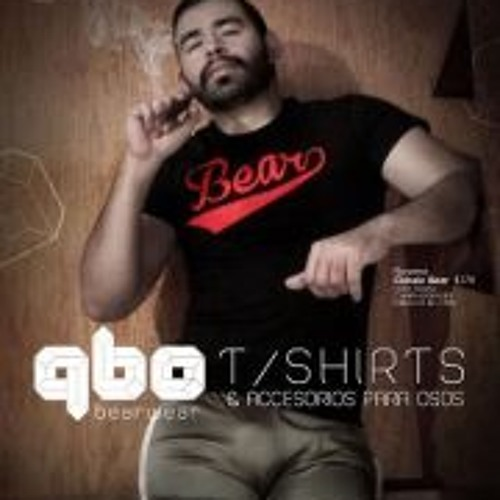 Qbo Bear Wear's avatar