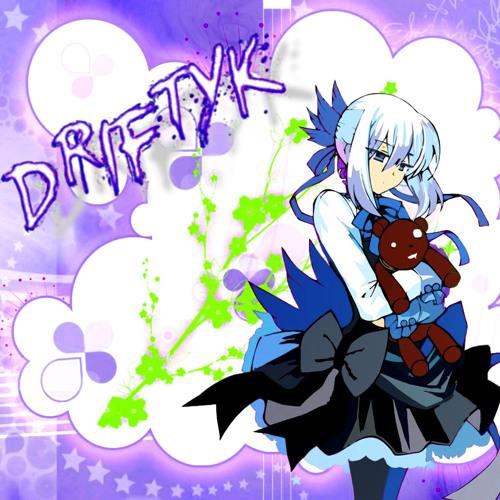 Driftyk's avatar