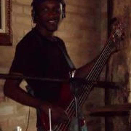 Eliandro Martins's avatar