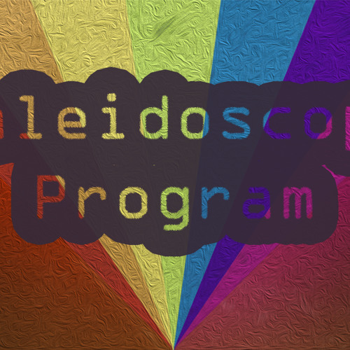 Kaleidoscope Program's avatar