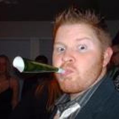 Jake Cage's avatar
