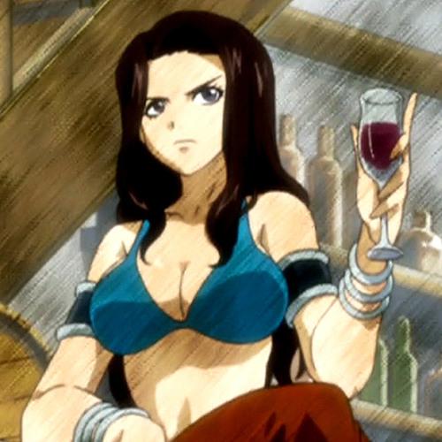 Aerynblue's avatar