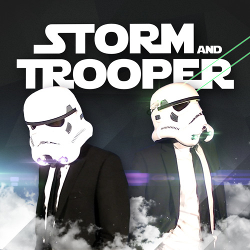 Storm and Trooper's avatar