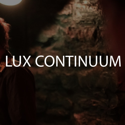 LuxContinuum's avatar