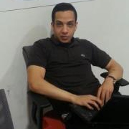Hossam El-Gebeily's avatar