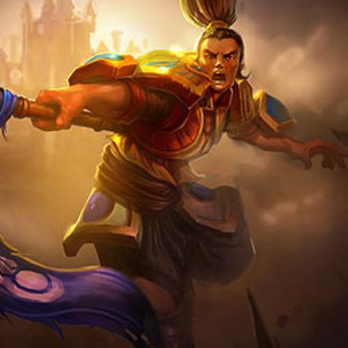 Xin Zhao LoL's avatar