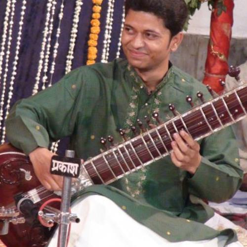 Vinayak SITAR's avatar