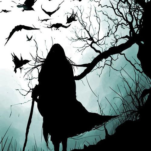 Little Witch (iamTanya)'s avatar