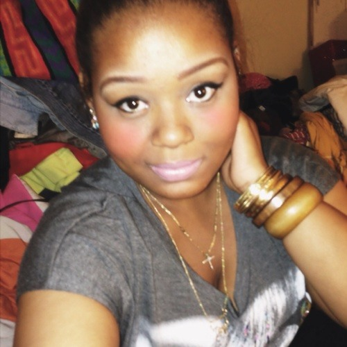 Zakiyahhlee's avatar